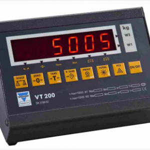 endiktis Vishay VT200