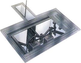 Μηχανική Γεφυροπλάστιγγα