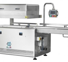 BM line belt vacuum packaging machine