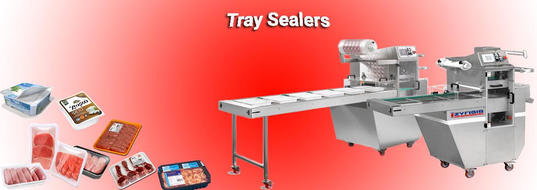 TraySealers Slider