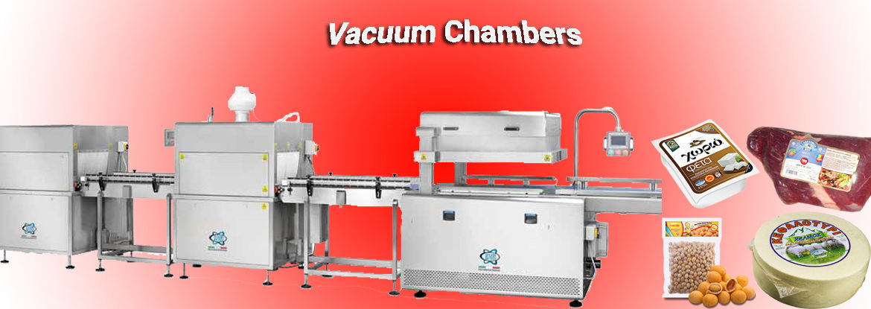 Vacuum Chambers Slider