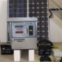 Set Kit Self Service Automatic Weighing - Conversion - Solar Power System