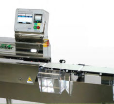 Checkweighers Series S